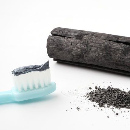 Activated Charcoal and Oral Health