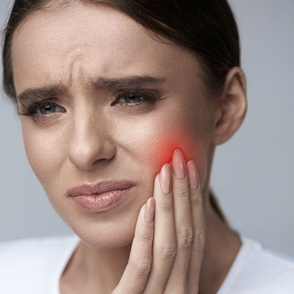 Stress and Oral Health